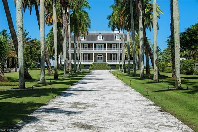 Eagle Lakes, Naples, Florida Real Estate