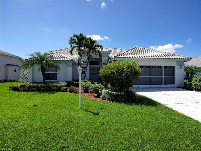 Fountain Lakes, Estero, Florida Real Estate