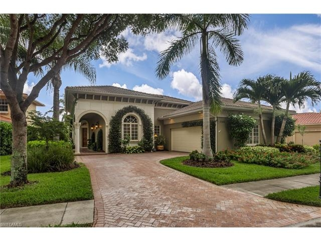 Olde Cypress, Naples, Florida Real Estate