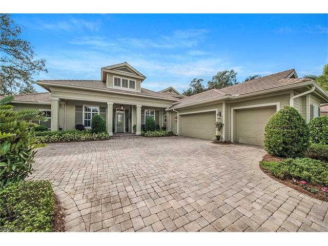 Verandah, Fort Myers, Florida Real Estate