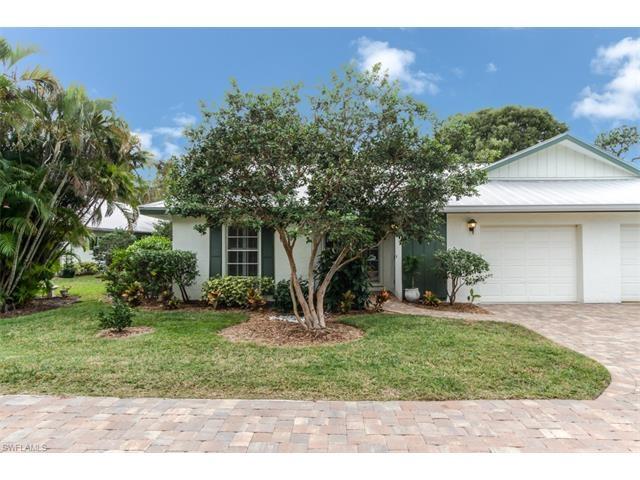 Park West Villas, Naples, Florida Real Estate
