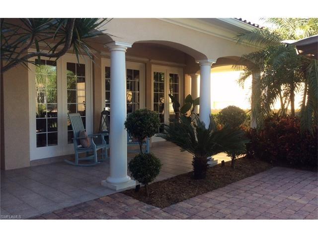San Remo, Bonita Springs, Estero, Florida Real Estate