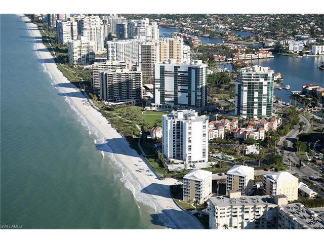 Aria, Naples, Florida Real Estate