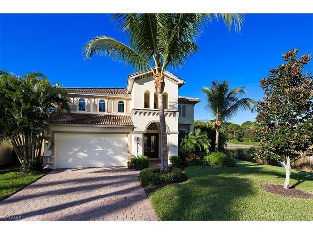 Spanish Wells, Bonita Springs, Florida Real Estate