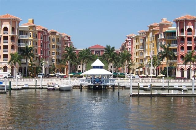 Bayfront, Naples, Florida Real Estate