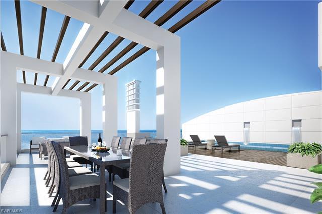 Mystique, Pelican Bay, Naples, Florida Real Estate