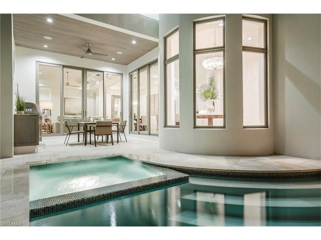 Moorings Country Club, Naples, Florida Real Estate