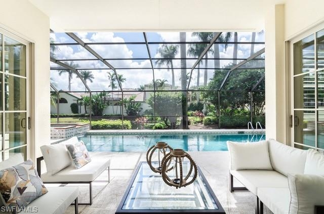 Bay Colony, Naples, Florida Real Estate