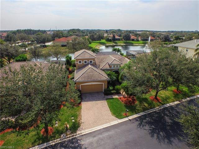 Rookery Pointe, Estero, Florida Real Estate