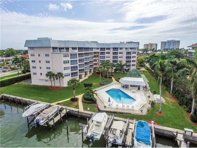 Sussex on the Bay, Marco Island, Florida Real Estate