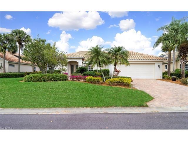 Pelican Sound, Estero, Florida Real Estate