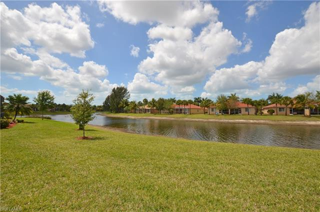 Reflection Lakes, Naples, Florida Real Estate