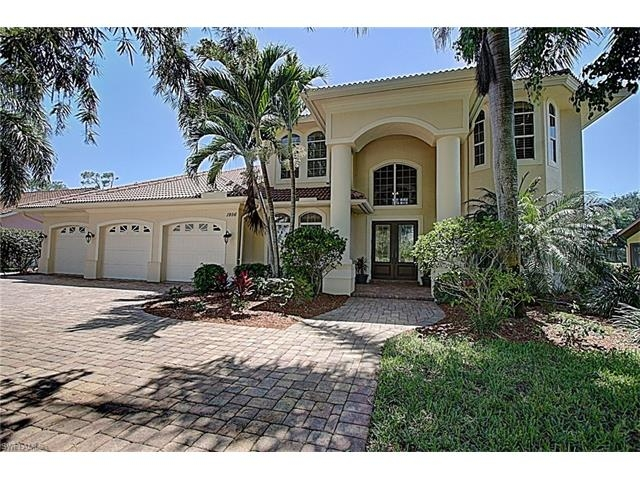 Imperial Golf Estates, Naples, Florida Real Estate