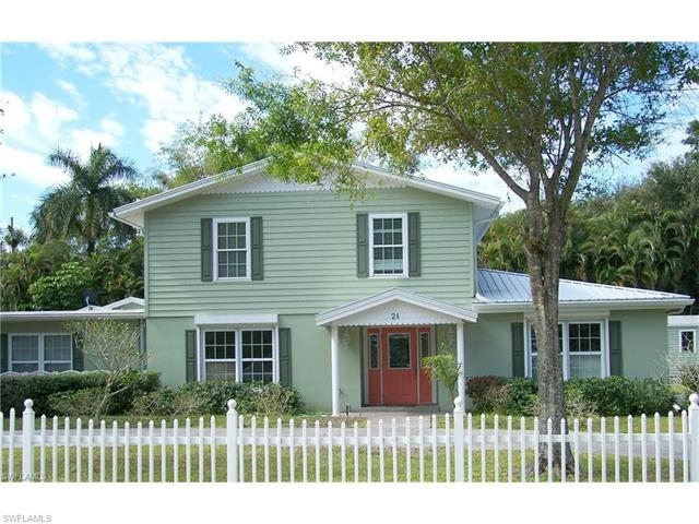 Cypress Terrace, Fort Myers, florida