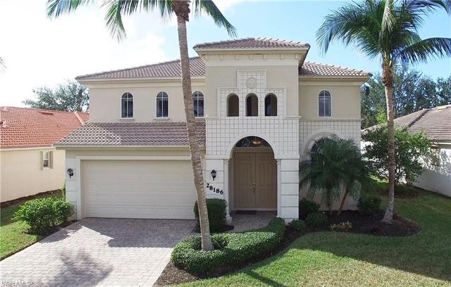 Spanish Wells, Bonita Springs, Florida Real Estate