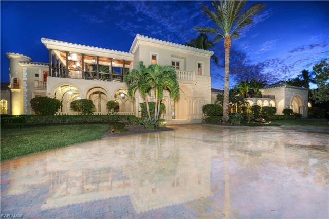 Quail West, Naples, Florida Real Estate