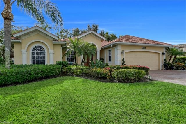 Hunters Ridge, Bonita Springs, Estero, Florida Real Estate