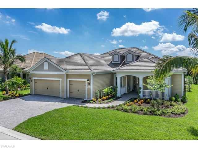 New Construction Projects In Estero Florida Skycoastal