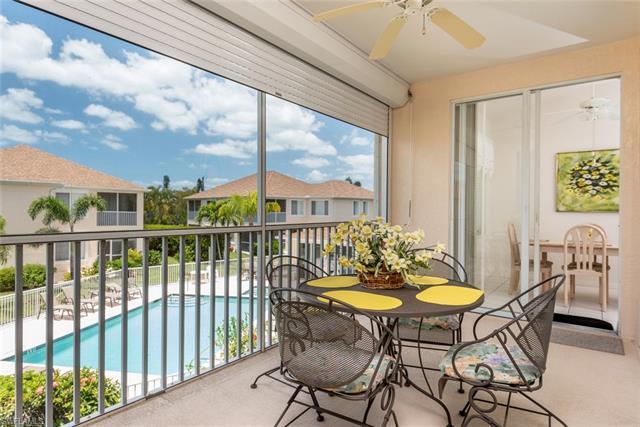 Glen Manor, Naples, Florida Real Estate
