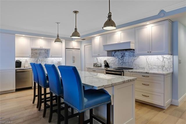 Somerset, Marco Island, Florida Real Estate