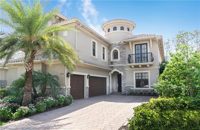 Sienna Reserve, Naples, Florida Real Estate