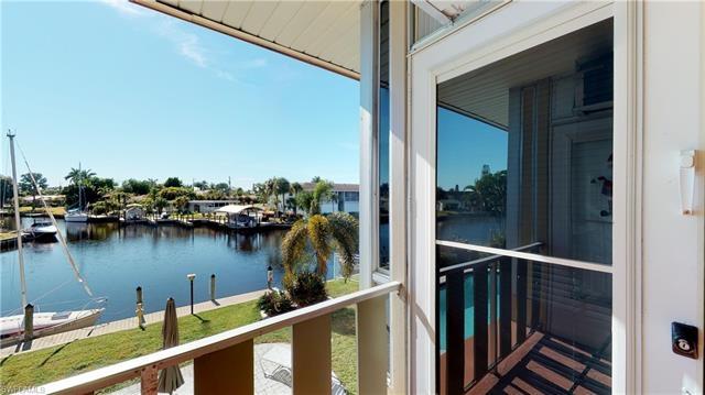 Watergate Condo, Cape Coral, florida
