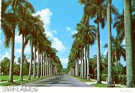 Granada Terrace, Fort Myers, florida