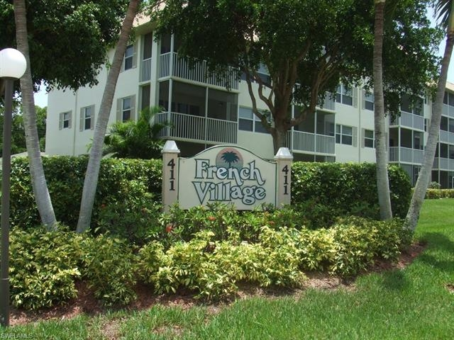 French Village, Marco Island, Florida Real Estate