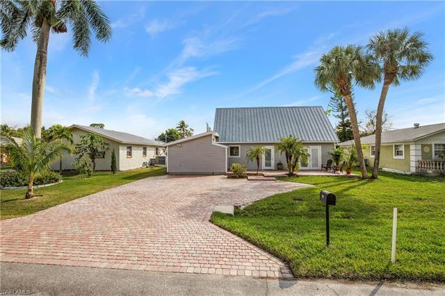 Heighland Villa, NAPLES, florida