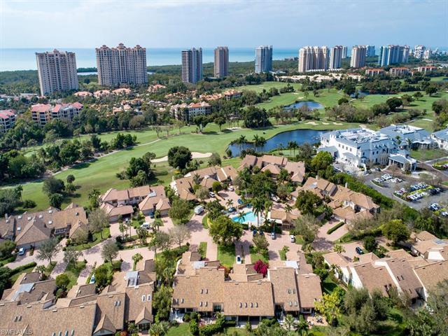 Villas At Pelican Bay, Naples, Florida