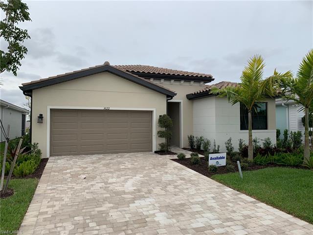 Castalina, Fort Myers, Florida Real Estate