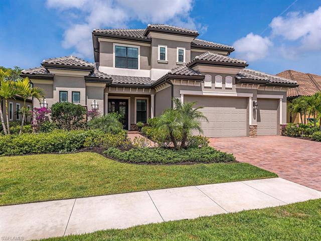 Marsilea, Naples, Florida Real Estate