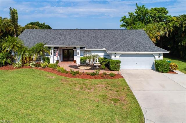 Four Seasons, Naples, Florida Real Estate