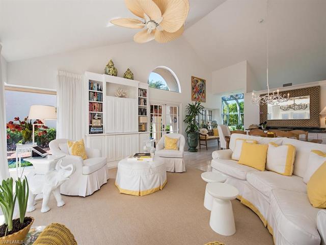 Bay Villas, Naples, Florida
