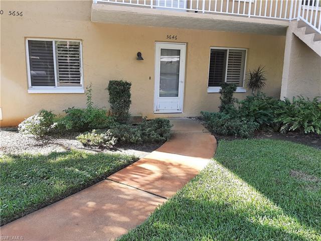 Woodmere Lake Club, Naples, Florida Real Estate