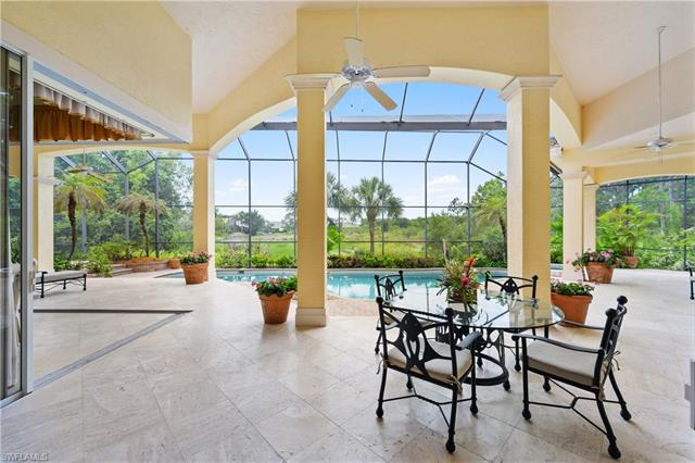 Audubon Country Club, Naples, Florida Real Estate