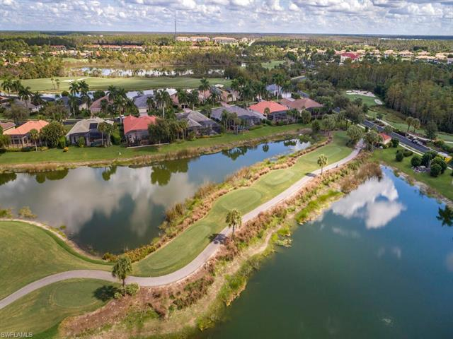 Naples Lakes Country Club, Naples, Florida Real Estate