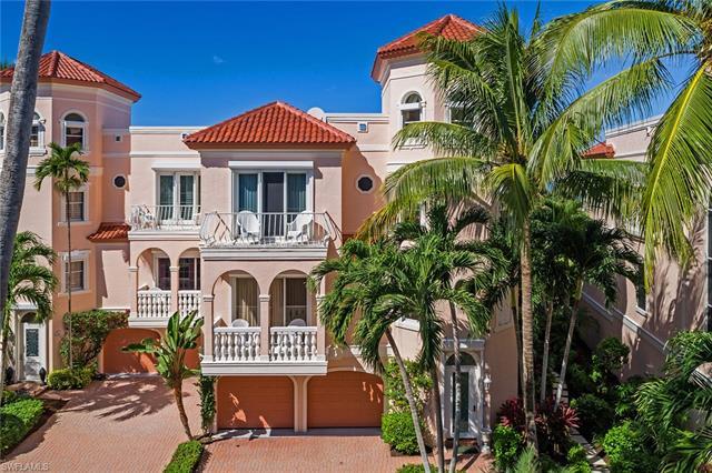 Casa Mar, Naples, Florida Real Estate