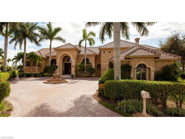 Pelican Marsh, Naples, Florida Real Estate