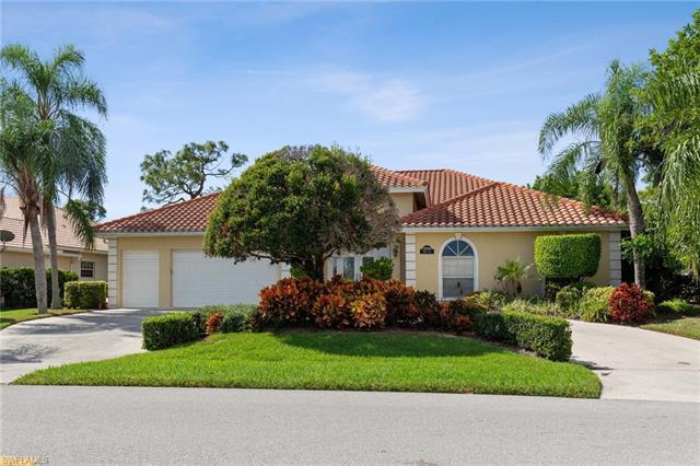 Cordova at Spanish Wells, Bonita Springs Florida Real Estate