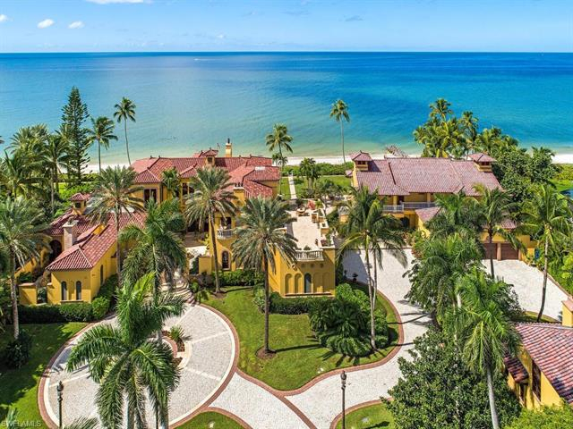 Port Royal, Naples, Florida Real Estate