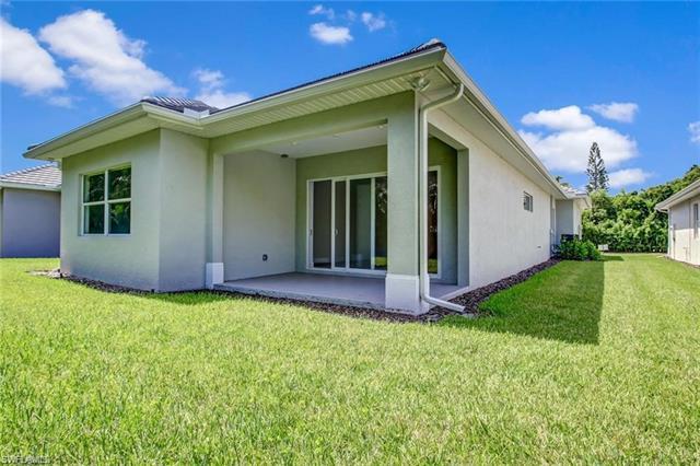 Linda Park, Naples, Florida Real Estate
