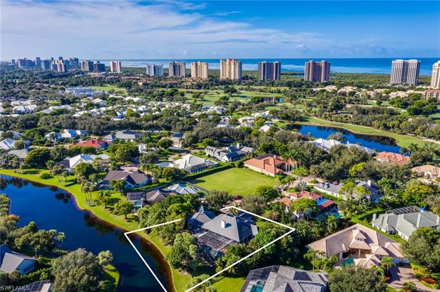 Waterford At Pelican Bay, Naples, Florida