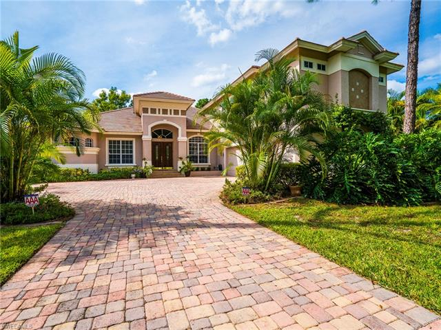 Pinehurst Estates, Fort Myers, florida
