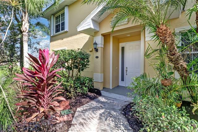 Pebblebrooke Lakes, Naples, Florida Real Estate