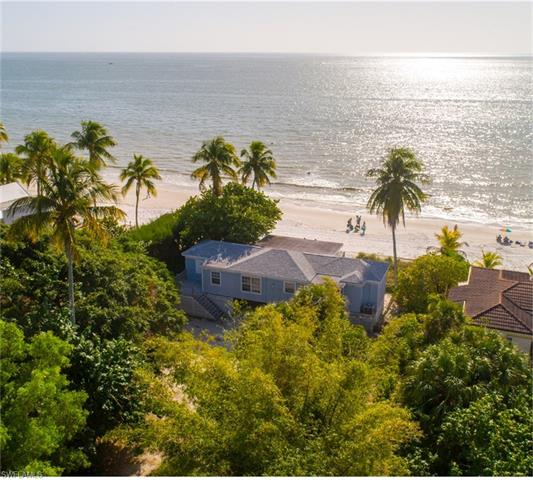 Hyde Park, Fort Myers Beach, Florida Real Estate