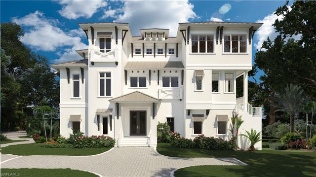 Vanderbilt Beach, Naples, Florida Real Estate