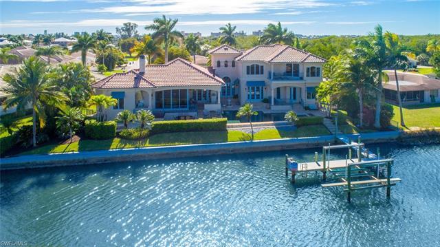Imperial Shores, Bonita Springs, Florida Real Estate
