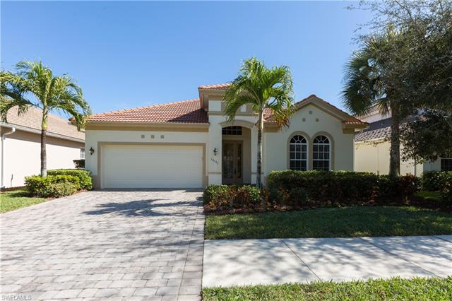 Delasol, Naples, Florida Real Estate