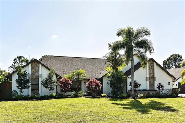 Countryside Estates, Fort Myers, florida